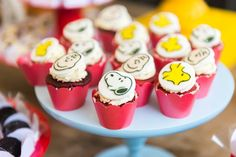 Festa Infantil | Tema Snoopy