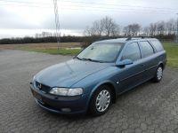 brugt Opel Vectra 1,8 16V GL st.car, 1998, vodskov, 7.800