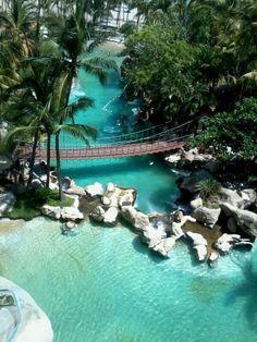 #Bridge #Swim