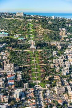 Haifa (Hebrew: חֵיפָה Heifa) is the largest city in northern Israel, and the third largest city in the country, with a population of over 272,181.
