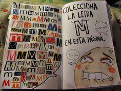 Destroza este diario Wreck this journal