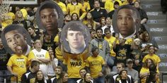 @Wichita State: Shocker MBB takes the win over Evansville! #WATCHUS @Go Shockers #ArchMAdness