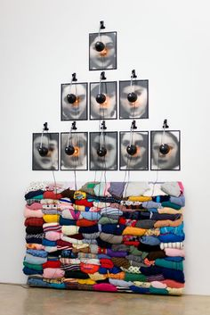 Rubell Family Collection | Contemporary Arts Foundation | Miami, FL - Christian Boltanski