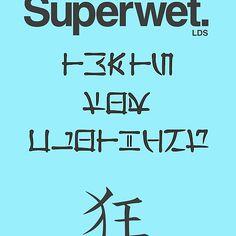 Superwet