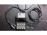 Ladegerät für Batterien