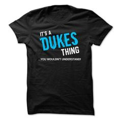 cool SPECIAL - It a DUKES thing