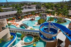 """When you book at the Sunscape Cove Montego Bay Jamaica you get the perks of two family resorts. Discover how we redefined the """"all-inclusive"""" resort & spa. Montego Bay All Inclusive, All Inclusive Family Resorts, Jamaica Resorts, Jamaica Vacation, Jamaica Travel, Park Resorts, Beach Resorts, Hotel Packages, Vacation Packages"""