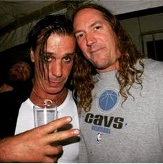 Danny Carey, Beginning Running, Till Lindemann, Heavy Metal Bands, The Hundreds, Short Hair Styles, Apc, Handsome, Pure Products