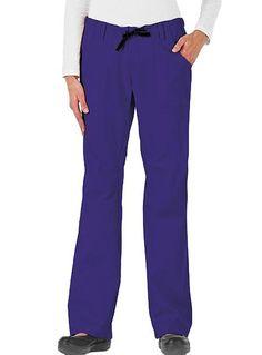 ef8446eb707 White Swan Fundamentals Womens Petite Scrub Pants Item #: WH-14276P view  details