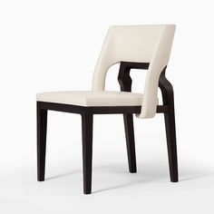 CASTE – chair without arms - Modern