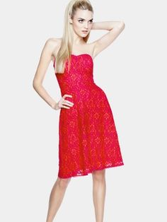 Teatro Hannah Two Tone Lace Prom Dress, http://www.very.co.uk/teatro-hannah-two-tone-lace-prom-dress/1215401350.prd