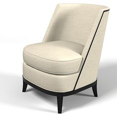 Lounge chair by archstyle