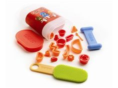 17-pc. Pop Character Kit by Zoku at Cooking.com #holidaycooking