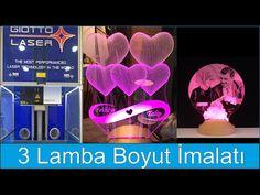 Galvo lazer 3 boyut lamba imalatı 05337133444 www.giottolaSer.com 3d lamba