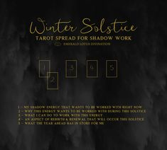 Winter Solstice Quotes, Tarot Cards For Beginners, Moon Witch, Witchcraft, Magick, Wicca, Pagan, Free Tarot, Tarot Learning