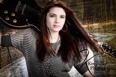 Bishop Kearney rocker girl