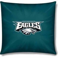 "NFL Philadelphia Eagles Official 15"" Duck Toss Pillow"