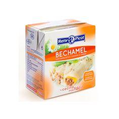 Bechamel 500ml Salsa Bechamel, Bechamel Sauce, Sauce Béchamel, New Market, Wine And Spirits, Wine Recipes, Food, Products, Mop Sauce