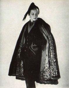 1950 Pierre Balmain
