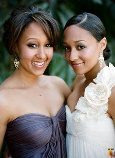 Tia Mowry wedding photos!!! love love love them!!