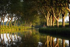 6 Beautiful Canals You'll Probably Want To Visit Soon