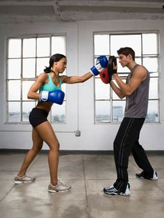5 Awesome Workout Routines for Couples