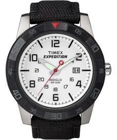 Expedition® Rugged Core Analog | Timex UK | Wear It Well