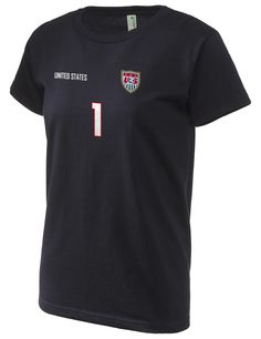 Shop the World Soccer Team Shop at Prep Sportswear for Custom United States Soccer Olympic Apparel - http://www.prepsportswear.com/worldsoccer/National_Teams/United-States-Soccer.aspx?schoolid=2689443