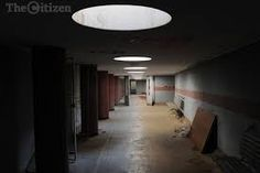Image result for Abandoned kempton park hospital Kempton Park, Abandoned Hospital, South Africa, Photography Ideas, Image