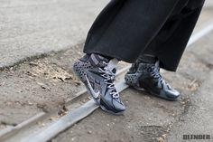 Streetstyle Details - MilanFashionWeek