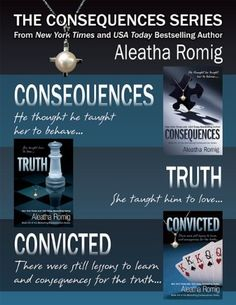 ($6.99) The Consequences Series by Aleatha Romig, http://www.amazon.com/dp/B00GME98Z6/ref=cm_sw_r_pi_dp_pBqNsb000MK17