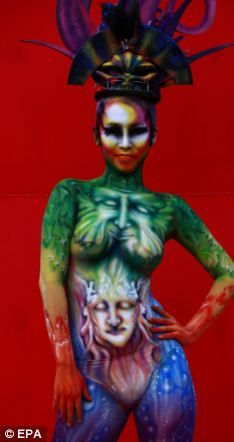 100 Best Korean Bodypainting Images Bodypainting Body Painting Body Painting Festival