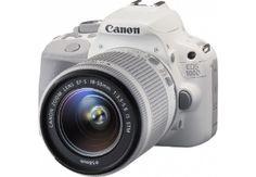 Canon EOS100D White