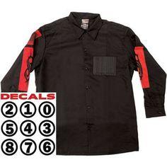 Slipknot - Slipknot Band Uniforms X-Small.