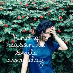 Find a reasons....