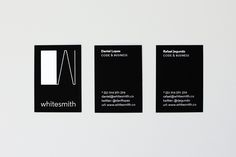 JoseMariaCunha_Whitesmith_BusinessCard