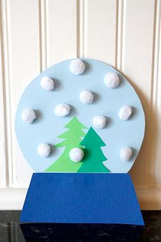 Top 33 DIY Christmas Crafts For Kids