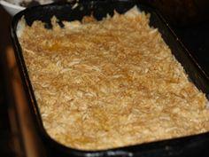 Prajitura prajiturilor - Strat de mere