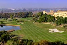 Barceló Montecastillo Golf Jerez 2015