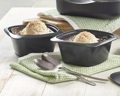 5-ingredient Flourless Brownies #Tupperware #UltraPro