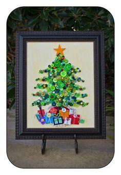 Joulu(kuusi)kalenterin 6. luukku