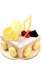 White Forest Cake 2 Product Code: #WHTFC2 ₹1,000.00