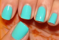 Aquadelic from China Glaze's new collection!!! If you wanna see more from the collection, click on the picture!!!!