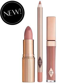 The Uptown Girl Lip Kit
