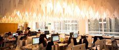 @andymartinstudi #ama #design #architettura #communications #progettazione #pavimenti #bandiera #ufficio #space #spazio #vinile #specchio #wofficecommunications #warrenjohnson #freudcommunications