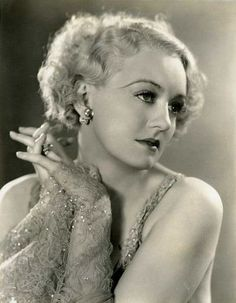 Another of the lovely Doris Kenyon