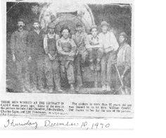 Cadet Mine Extract Photo