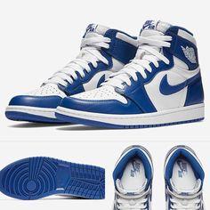 de74dc46e56 Air Jordan I – Price   25000 The shoe made basketball history when ...