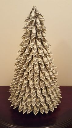 Christmas Money Tree! The gift that everyone loves! Check out my Facebook page Simply Showers for more pics and orders. Thanks Kim