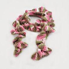 Crochet super easy ruffled scarf starbella yarn free pattern part crochet ruffled scarf pattern dt1010fo